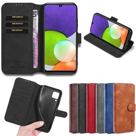DG-Ming Mobile Wallet 3-Card Samsung Galaxy A22 4G