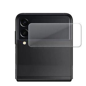 Kamera lins skydd Samsung Galaxy Z Flip 3