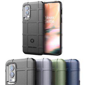 Rugged Shield Case OnePlus Nord 2 5G