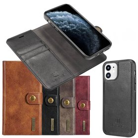 "Mobilplånbok DG-Ming 2i1 Apple iPhone 12 Pro (6.1"")"