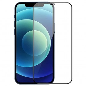 "5D glas skärmskydd Apple iPhone 12 Pro (6.1"")"