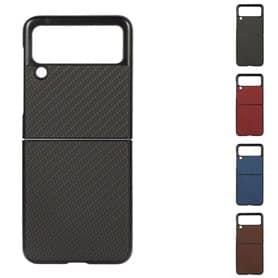 Kolfibler skal Samsung Galaxy Z Flip 3