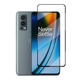 5D Glass skjermbeskytter OnePlus Nord 2 5G