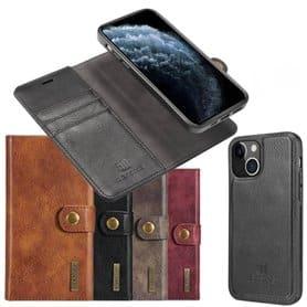 Mobil lommebok DG-Ming 2i1 Apple iPhone 13