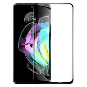 5D Glass skjermbeskytter Motorola Edge 20 Lite