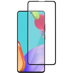 5D glas skärmskydd Samsung Galaxy A52 5G
