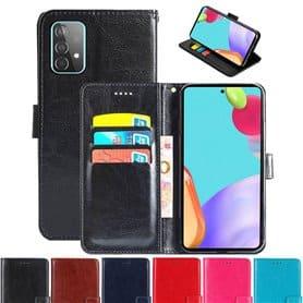 Mobilplånbok 3-kort Samsung Galaxy A52 5G