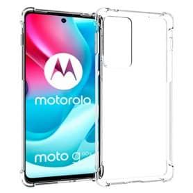 Shockproof Silikonhülle Motorola Moto G60S