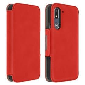 Doro 8050 Brieftasche - Rot