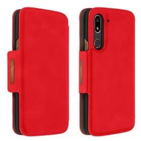 Doro 8080 Brieftasche - Rot