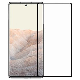5D Glass Screen protector Google Pixel 6 Pro