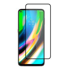 5D Glass Screen protector Motorola Moto G9 Plus