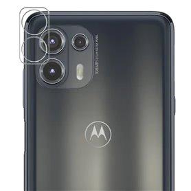 Camera lens protection Motorola Edge 20 Lite