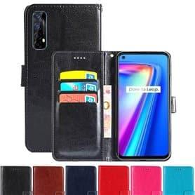 Lommebokdeksel 3-kort Realme 7 4G