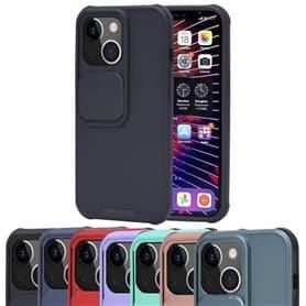 Slide Hülle Apple iPhone 13 mini
