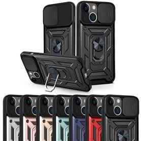 Jazz 3i1 deksel Apple iPhone 13 mini