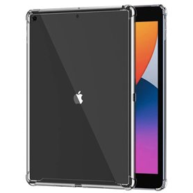 Shockproof silikon skal Apple iPad 10.2 (2021)