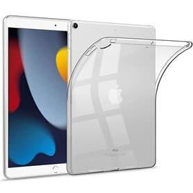 Silikondeksel gjenomsiktig Apple iPad 10.2 (2021)