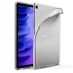 Clear Silicone Case Samsung Galaxy Tab A7 10.1