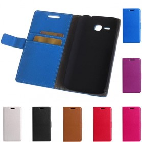 Mobilplånbok Huawei Ascend Y600