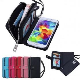 Kannettava laukku 2 in 1 Galaxy S5