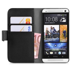 Handyhülle 2-Karten HTC ONE...
