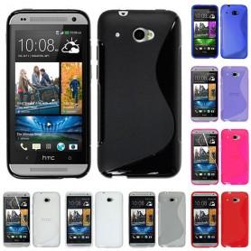 S Line skal HTC Desire 601