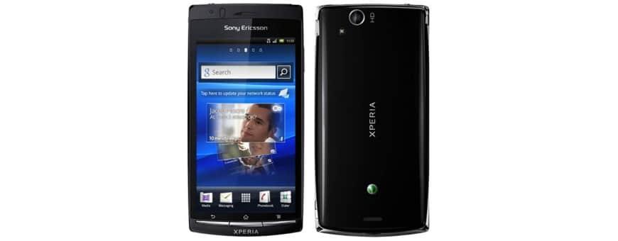 Osta matkapuhelimen lisälaitteita Sony Xperia Arc S CaseOnline.se -sovellukselle