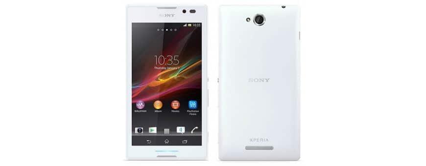 Köp mobiltillbehör till Sony Xperia C CaseOnline.se