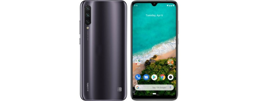 Buy covers and accessories for Xiaomi Mi A3 at CaseOnline.se
