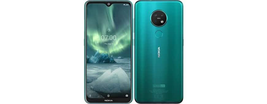 Kjøp mobildeksel og deksel til NOKIA 7.2 2019