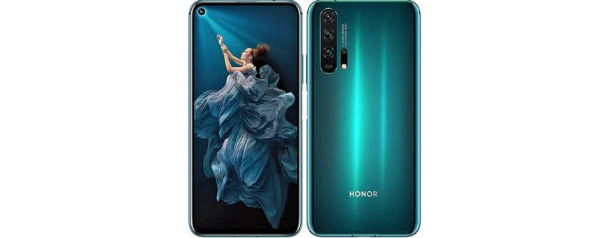 Buy Mobile Cover and Cover for Huawei Honor 20 Pro | CaseOnline.se