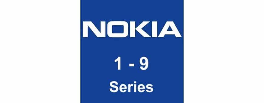 Nokia 1-9 series