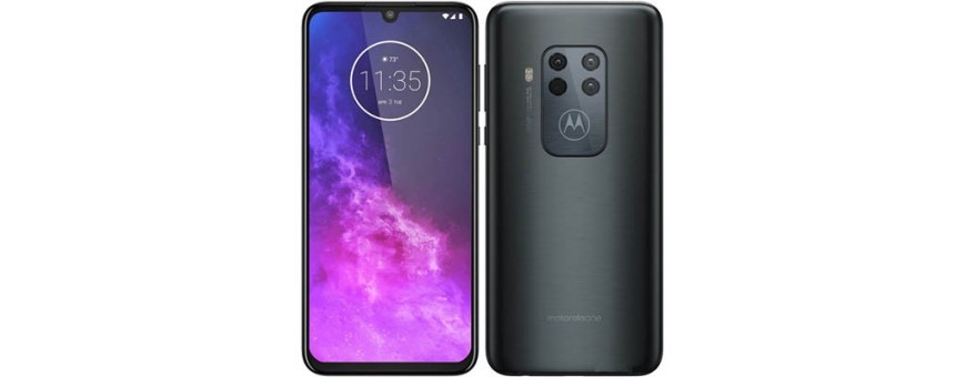 Buy Mobile Shell and accessories for Motorola One Zoom at CaseOnline.se