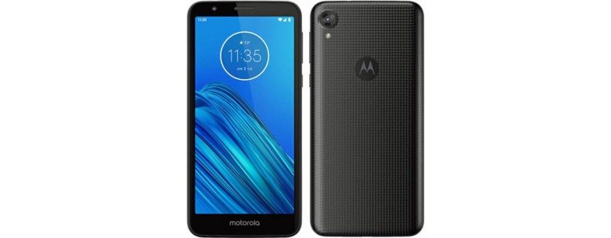 Köp Mobilskal till Motorola Moto E6 hos CaseOnline.se