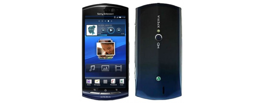 Buy mobile accessories for Sony Xperia Neo CaseOnline.se