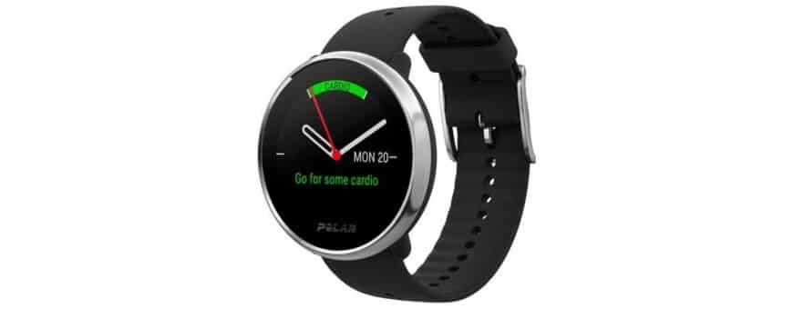 Köp klock armband till POLAR Ignite hos CaseOnline.se