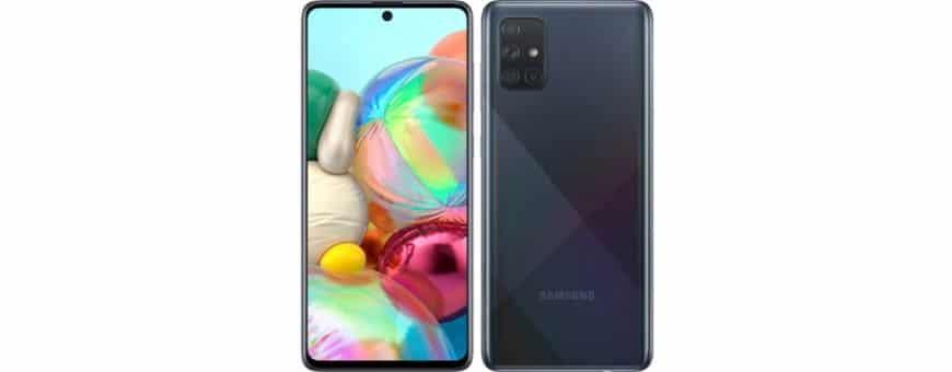 Köp mobilskal & Skydd till Samsung Galaxy A71 | CaseOnline.se