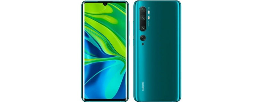 Buy mobile shell for Xiaomi Mi Note 10 at CaseOnline.se
