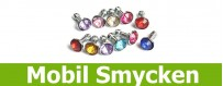 Buy cheap mobile jewelry at CaseOnline.se