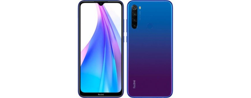 Buy Mobile Shell & Cover for Xiaomi Redmi Note 8T | CaseOnline.se