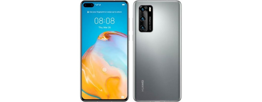 Mobile Accessories for Huawei P40 | CaseOnline.se