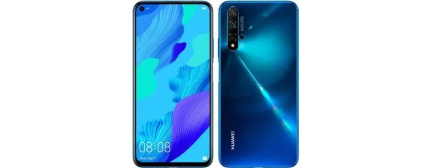 Kjøp mobilt skall og deksel til Huawei Nova 5T | CaseOnline.se