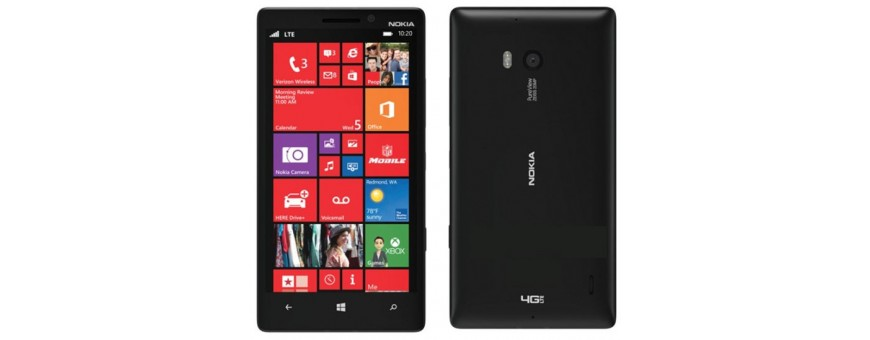 Köp mobiltillbehör Nokia Lumia 929 CaseOnline.se