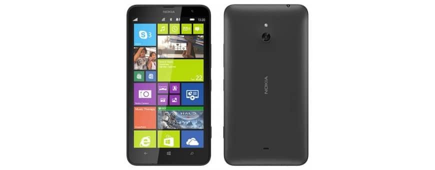 Kjøp billige mobiltilbehør til Nokia Lumia 1320 CaseOnline.se