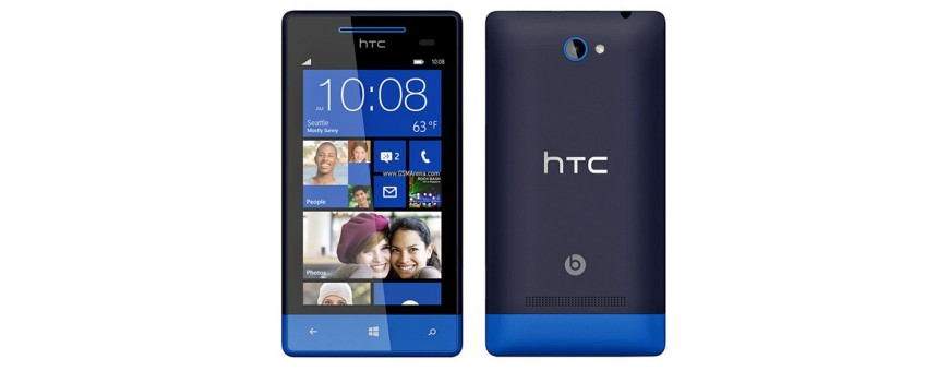 Buy mobile accessories for HTC 8S at CaseOnline.se