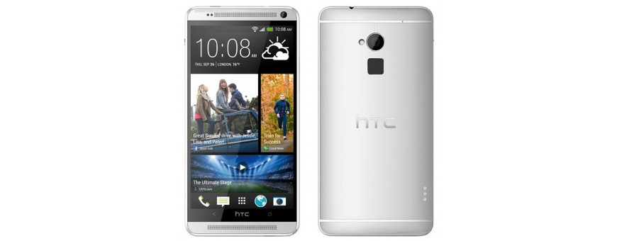 Buy mobile accessories for HTC ONE MAX at CaseOnline.se