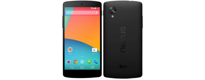Buy cheap mobile accessories for LG Google Nexus 5 at CaseOnline.se