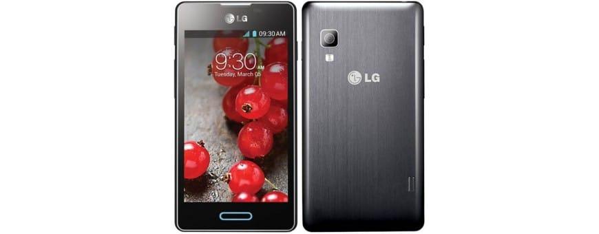 Køb mobil tilbehør til LG L5 II på CaseOnline.se
