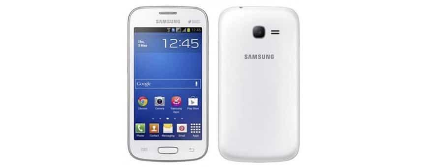 Osta matkapuhelimen lisälaitteita Samsung Galaxy Star Pro CaseOnline.se -puhelimelle